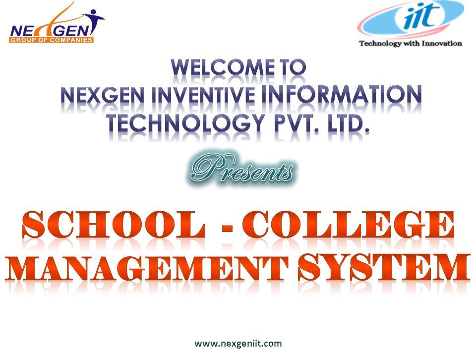 www.nexgeniit.com