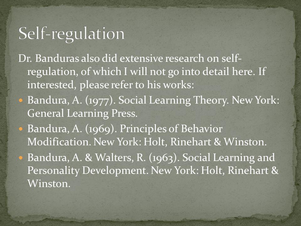 1.http://en.wikipedia.org/wiki/Albert_Bandura 2.