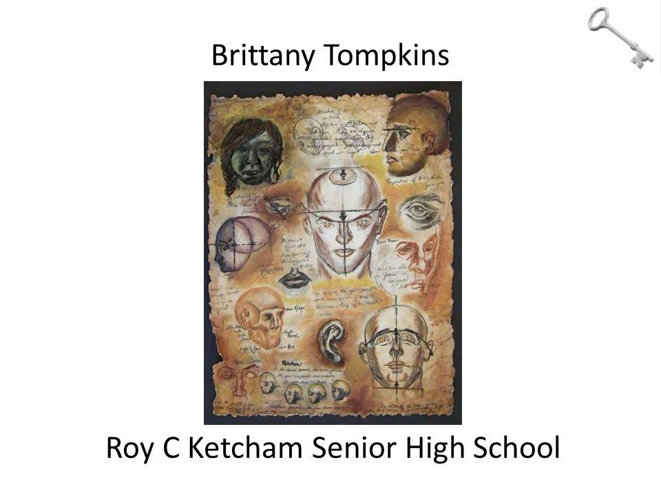 Brittany Tompkins Roy C Ketcham Senior High School