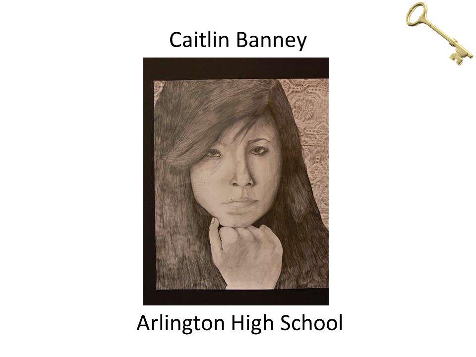 Caitlin Banney Arlington High School
