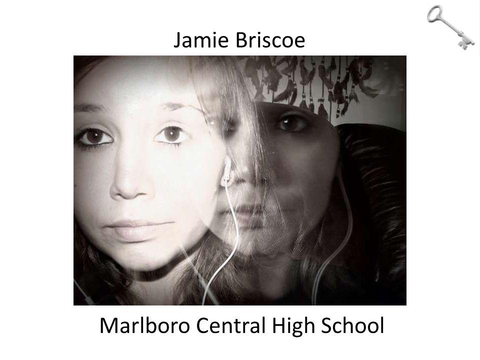 Jamie Briscoe Marlboro Central High School