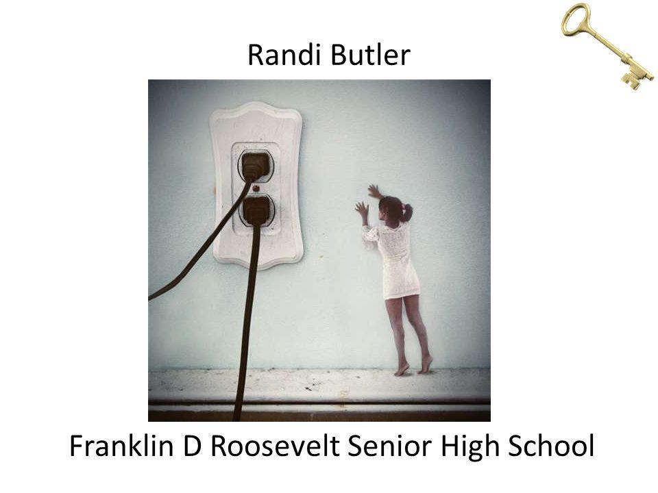 Randi Butler Franklin D Roosevelt Senior High School
