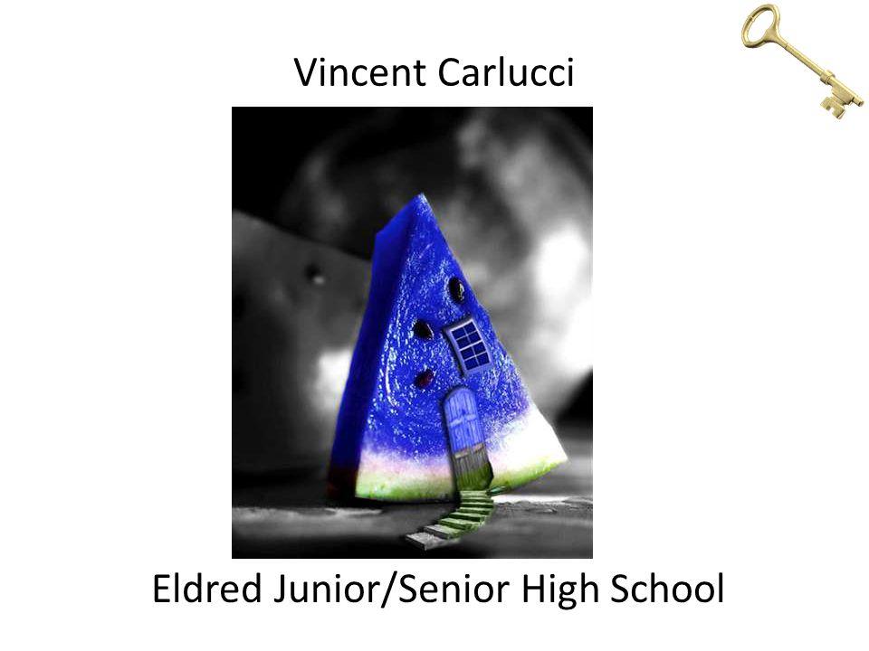 Vincent Carlucci Eldred Junior/Senior High School