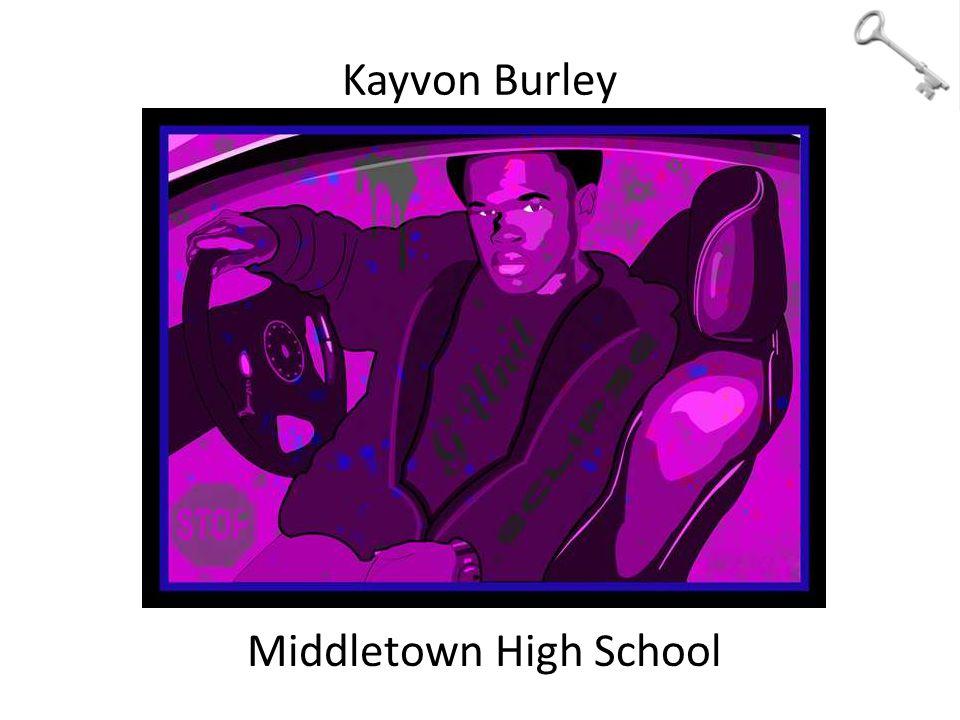 Kayvon Burley Middletown High School