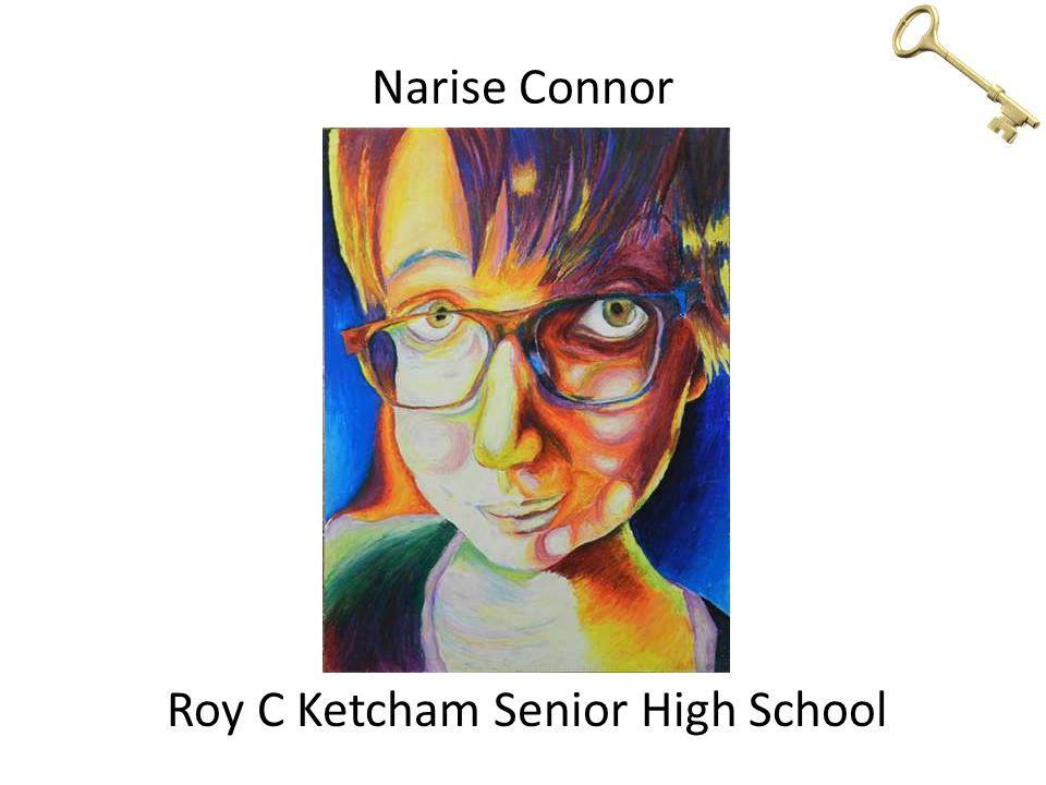 Narise Connor Roy C Ketcham Senior High School