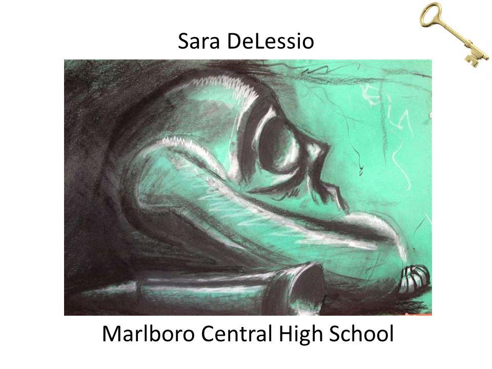 Sara DeLessio Marlboro Central High School
