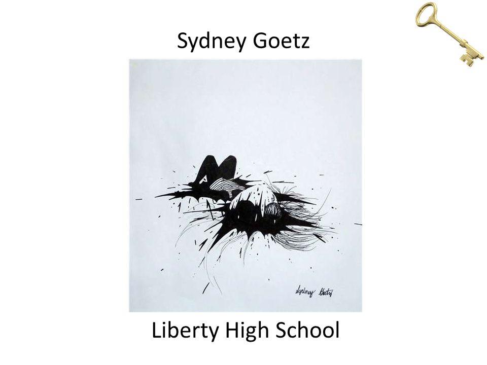 Sydney Goetz Liberty High School