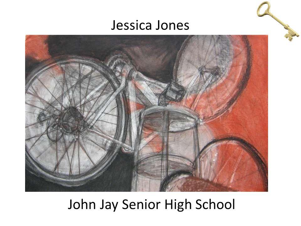 Jessica Jones John Jay Senior High School