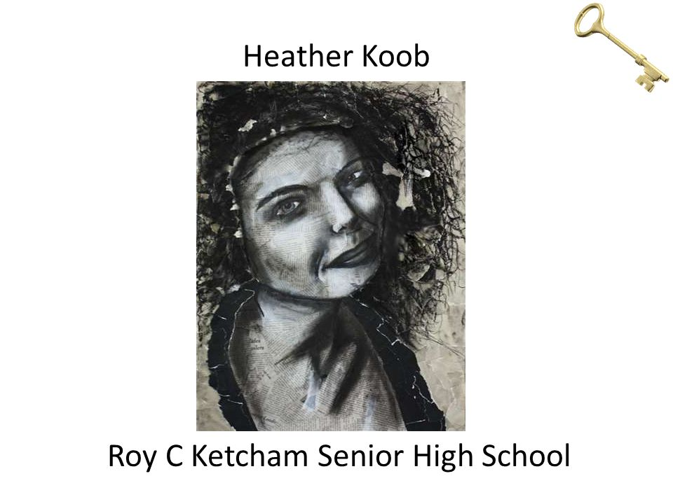 Heather Koob Roy C Ketcham Senior High School
