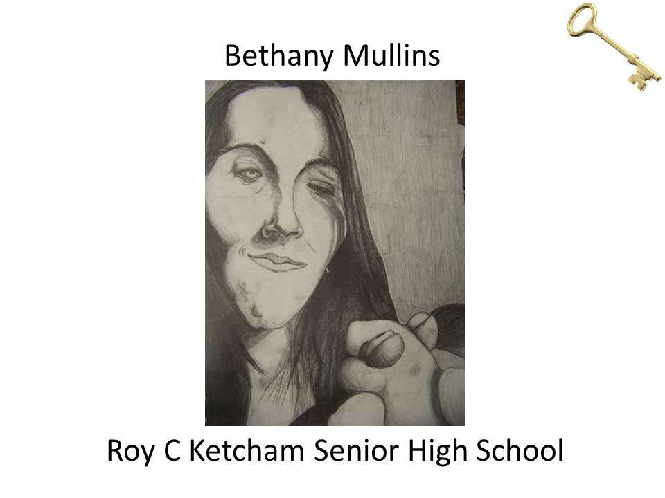 Bethany Mullins Roy C Ketcham Senior High School