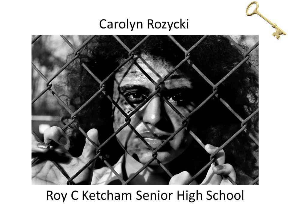 Carolyn Rozycki Roy C Ketcham Senior High School