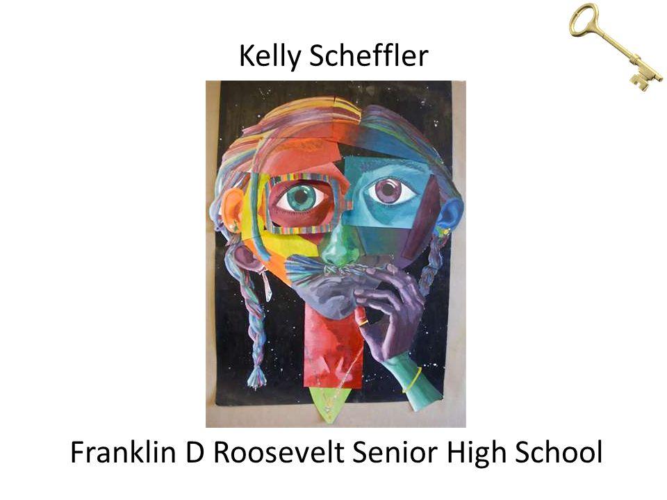 Kelly Scheffler Franklin D Roosevelt Senior High School