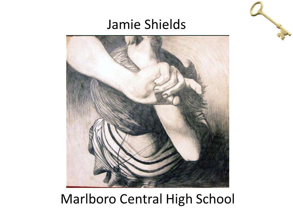 Jamie Shields Marlboro Central High School