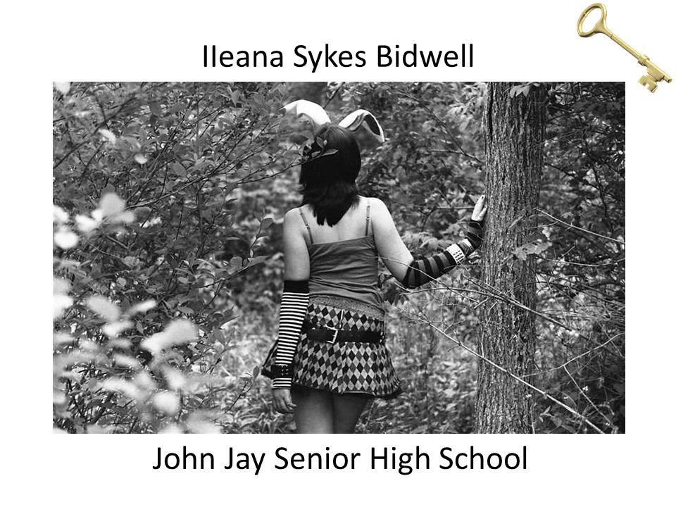 IIeana Sykes Bidwell John Jay Senior High School