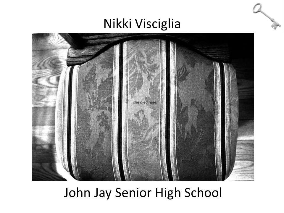 Nikki Visciglia John Jay Senior High School