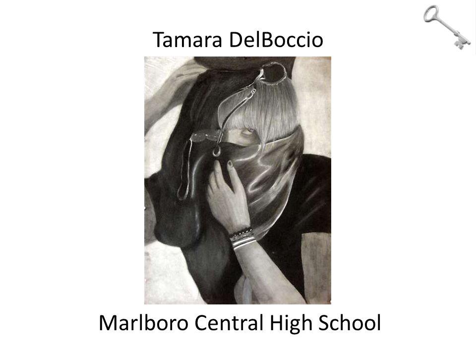Tamara DelBoccio Marlboro Central High School