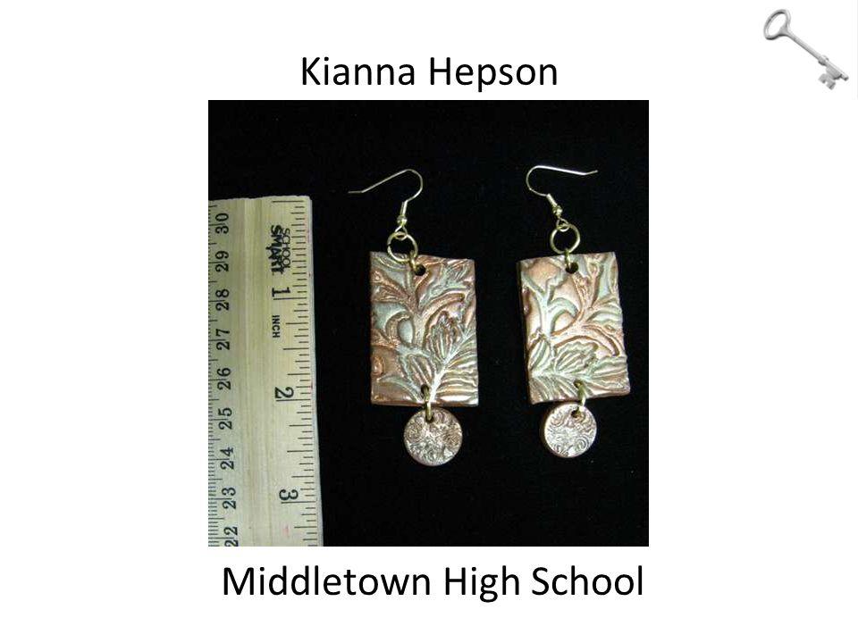 Kianna Hepson Middletown High School