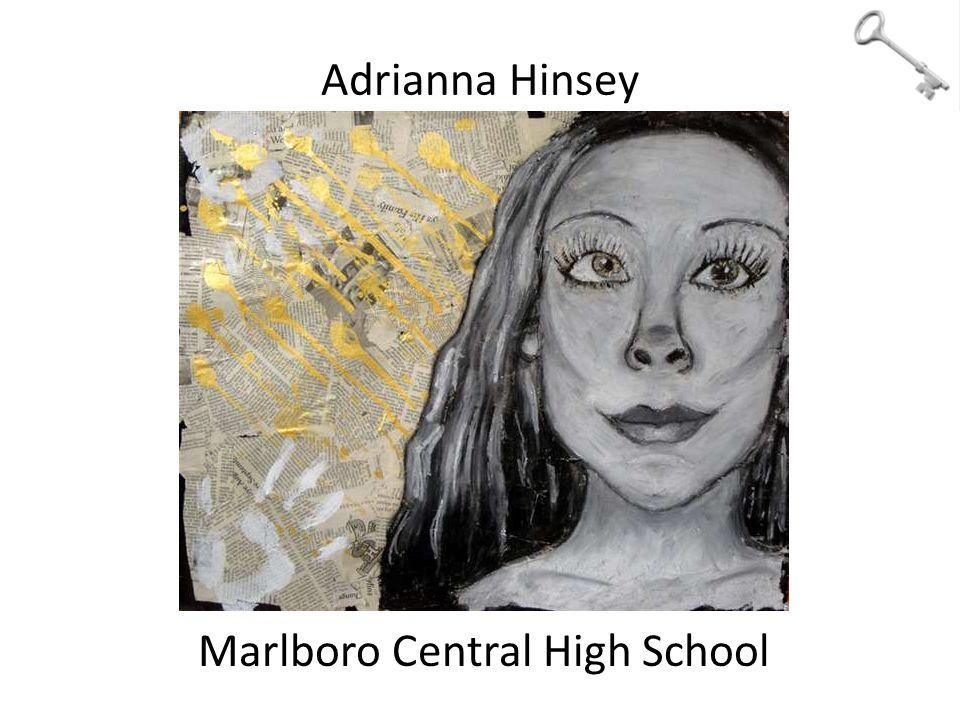 Adrianna Hinsey Marlboro Central High School