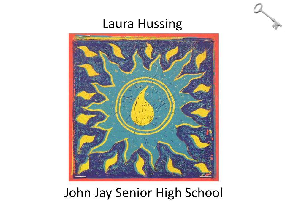 Laura Hussing John Jay Senior High School