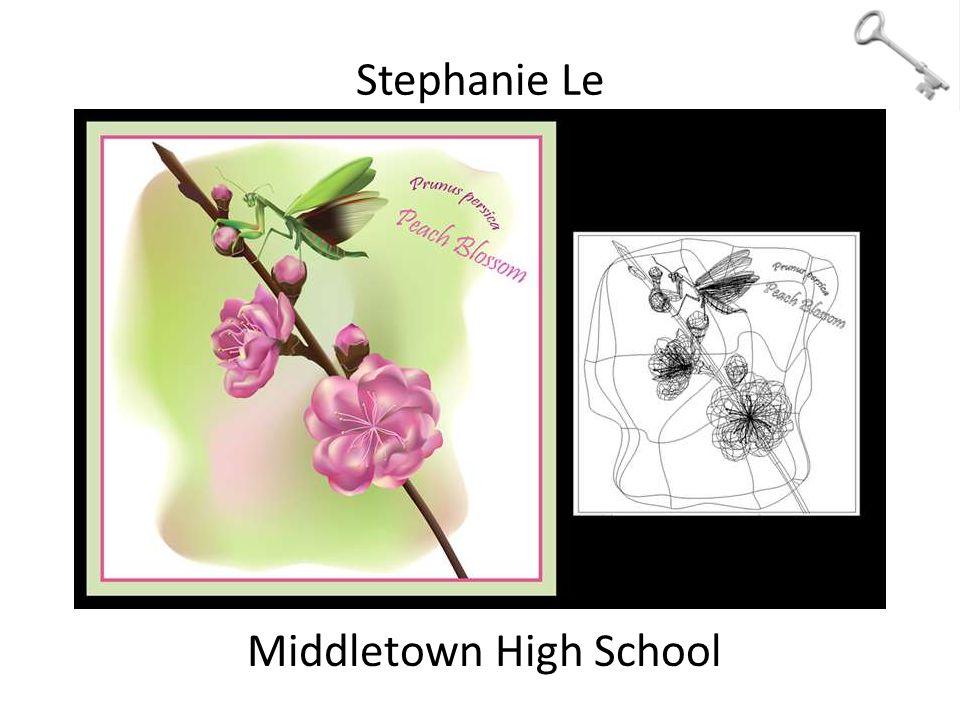 Stephanie Le Middletown High School
