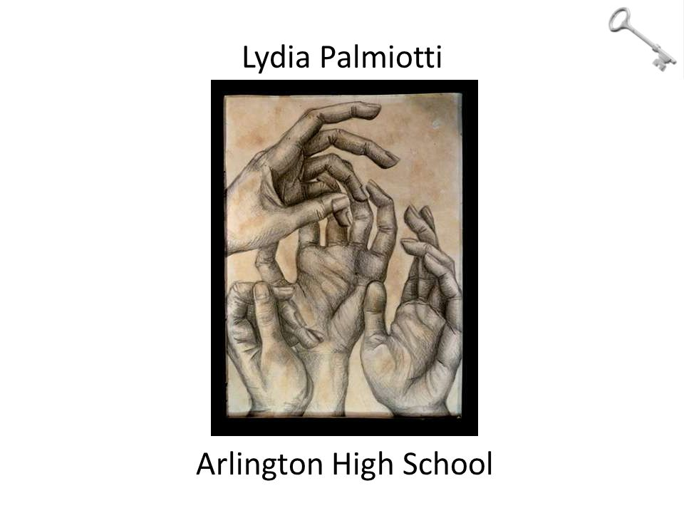 Lydia Palmiotti Arlington High School