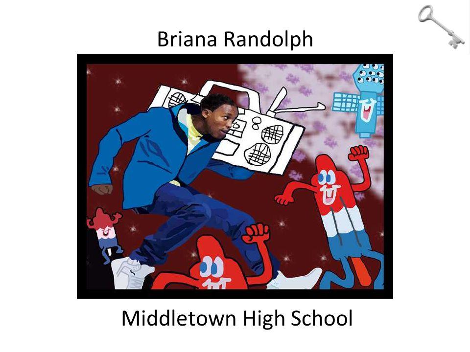 Briana Randolph Middletown High School