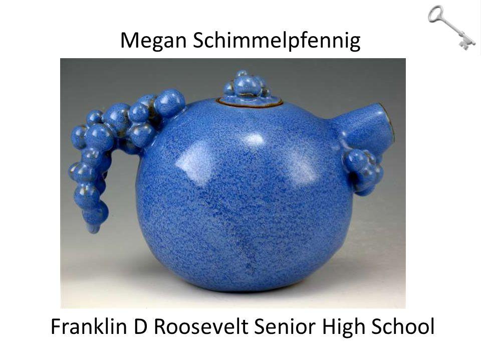 Megan Schimmelpfennig Franklin D Roosevelt Senior High School