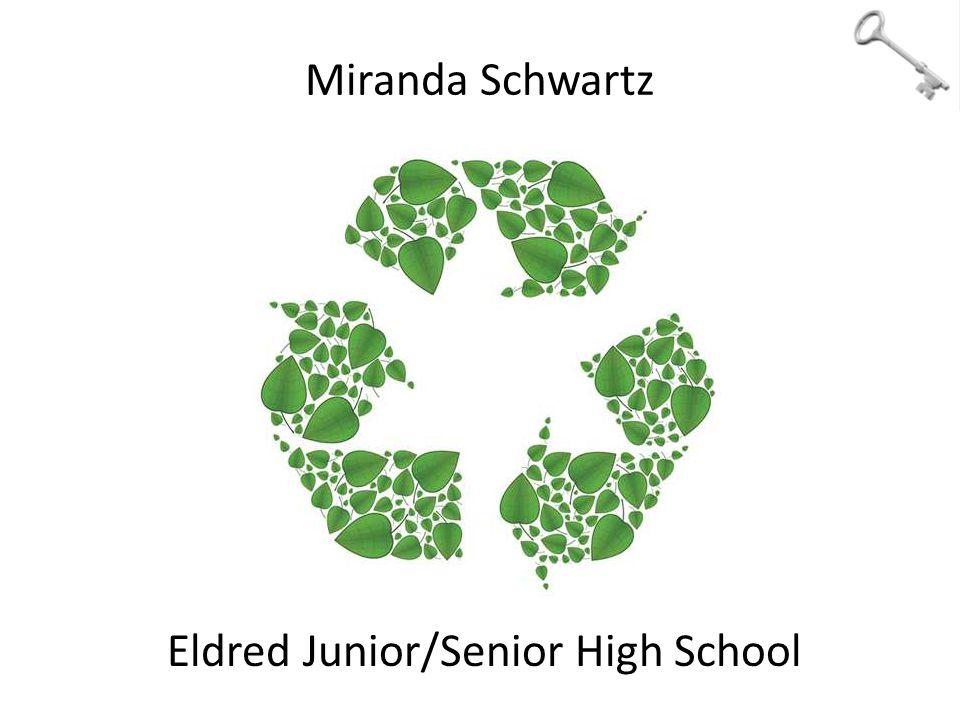 Miranda Schwartz Eldred Junior/Senior High School