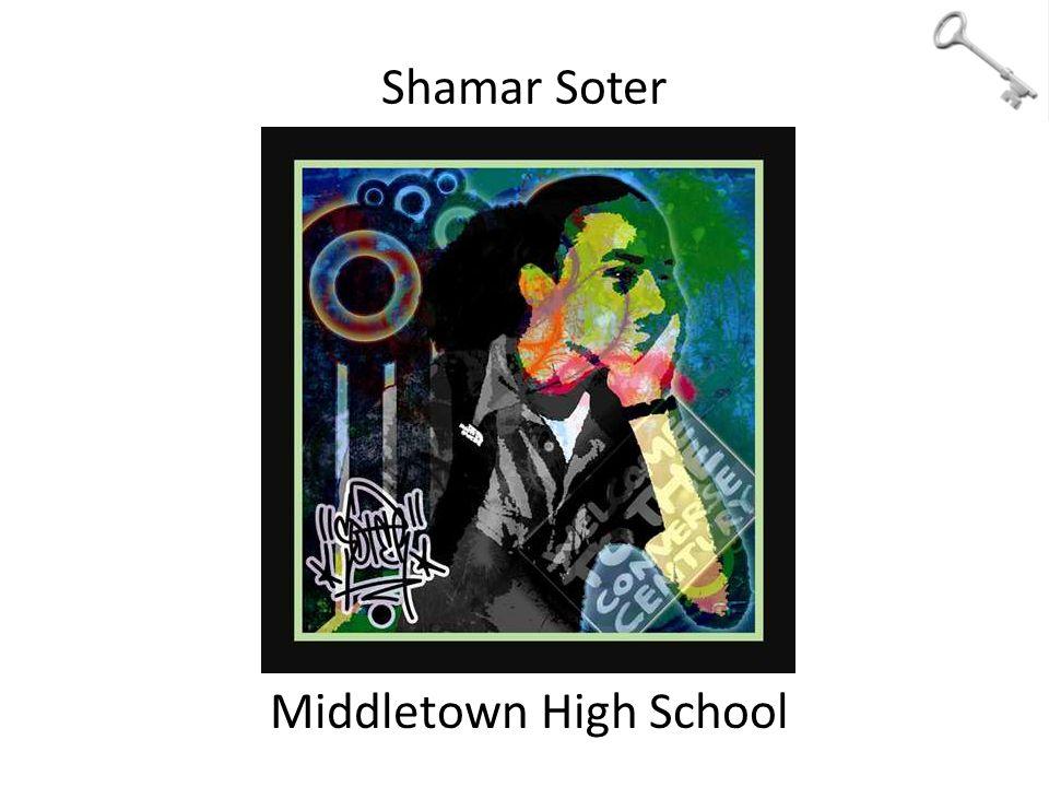 Shamar Soter Middletown High School