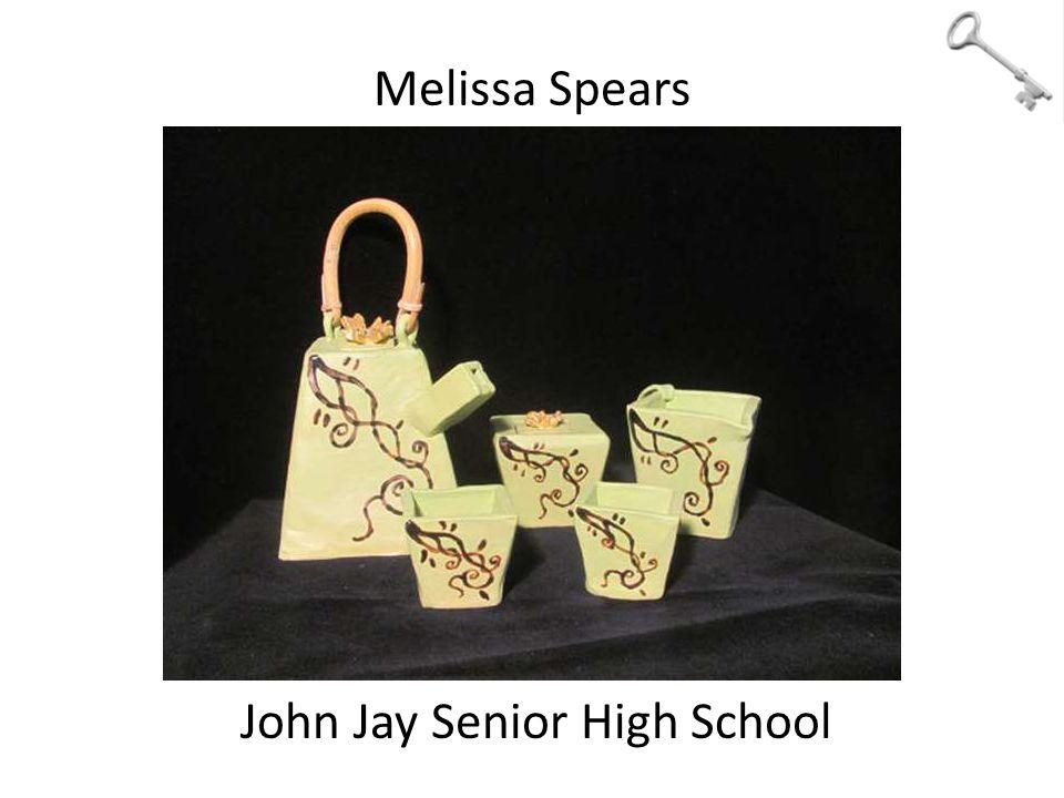 Melissa Spears John Jay Senior High School