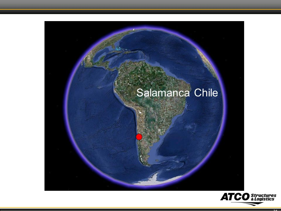 24 Salamanca Chile