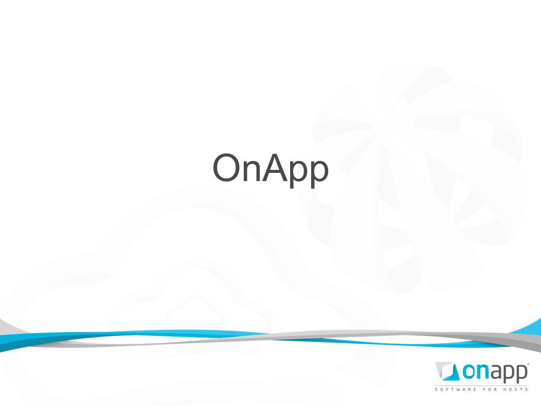 OnApp CDN Stack