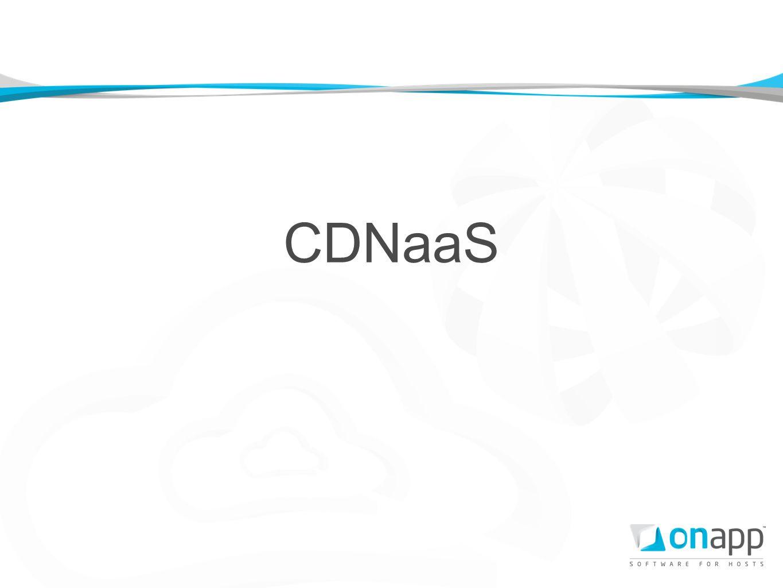 CDNaaS