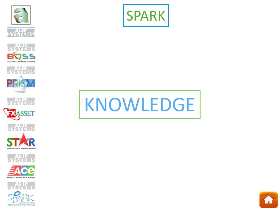 KNOWLEDGE SPARK