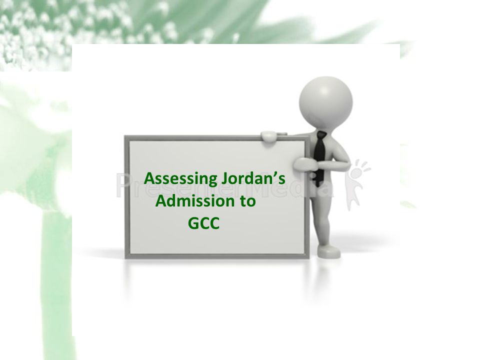 16 GDP Comparison Jordan is considered a small economy with limited resources.