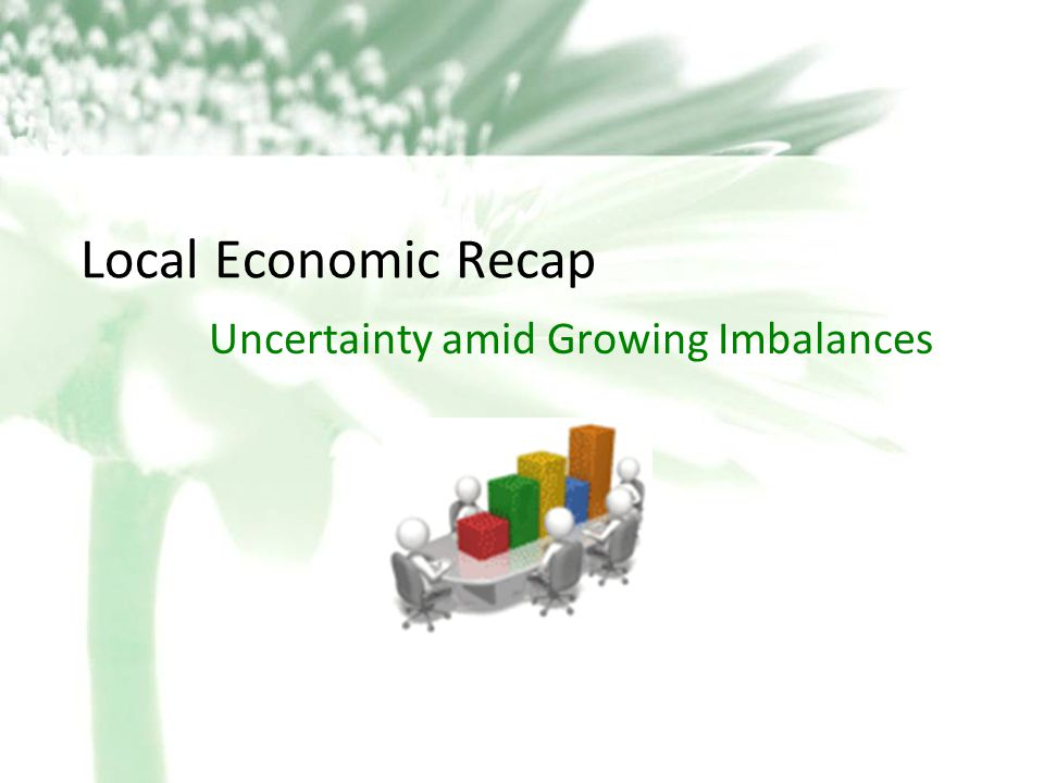 3 Inflation increased by 4.7% in the first seven months of 2011, compared to 4.9% in the same period of 2010.