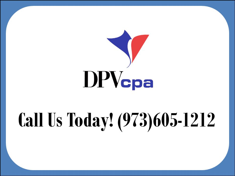 Call Us Today! (973)605-1212