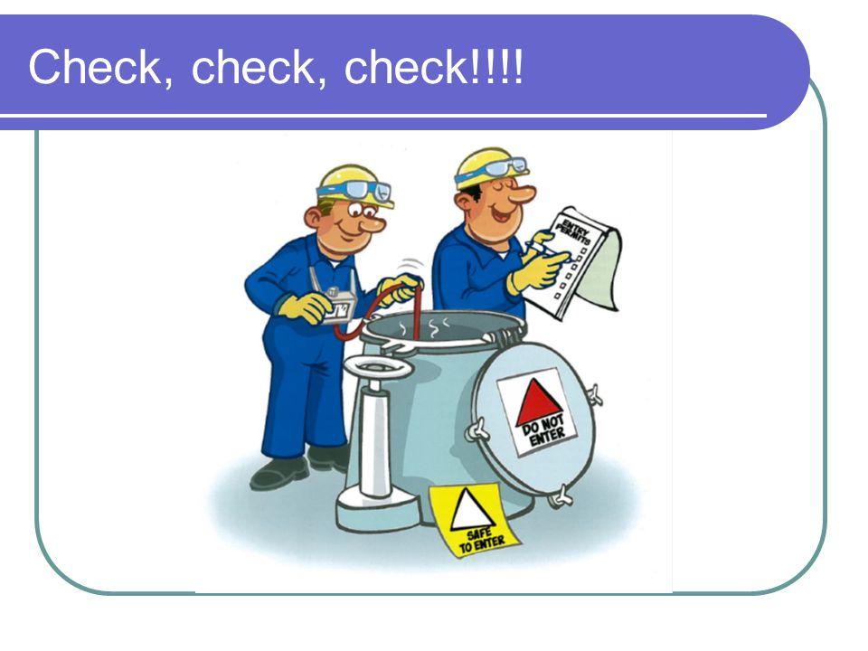 Check, check, check!!!!