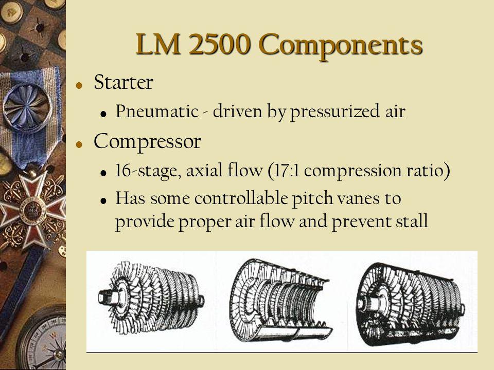 LM 2500