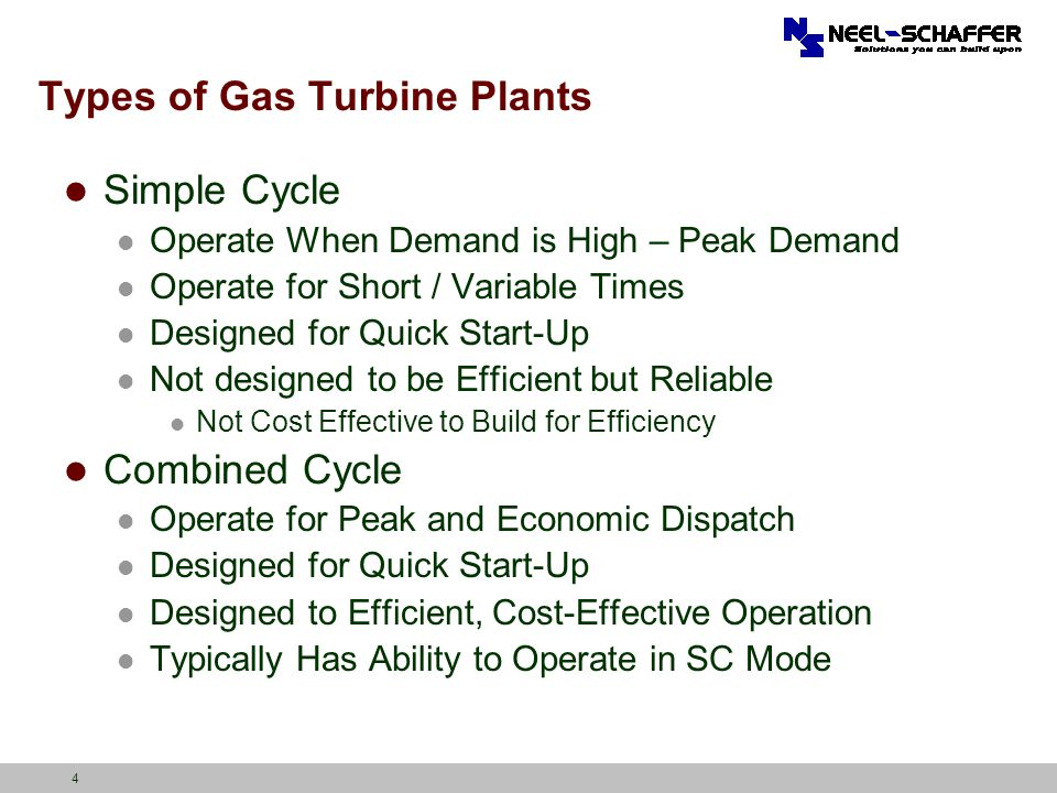 35 FT4 Gas Turbine – Free Turbine Gas Path