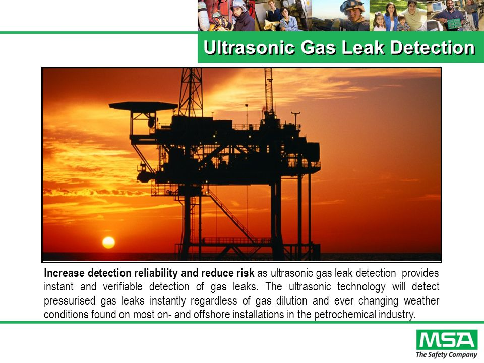 Increase detection reliability and reduce risk as ultrasonic gas leak detection provides instant and verifiable detection of gas leaks.