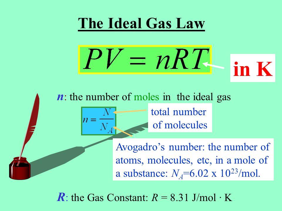 (b) (c) (d) Cyclic process E int = 0 Q = W = Enclosed Area= 0.5 x 2m 2 x 5x10 3 Pa = 5.0 x 10 3 J (a) HRW 18P (5 th ed.).