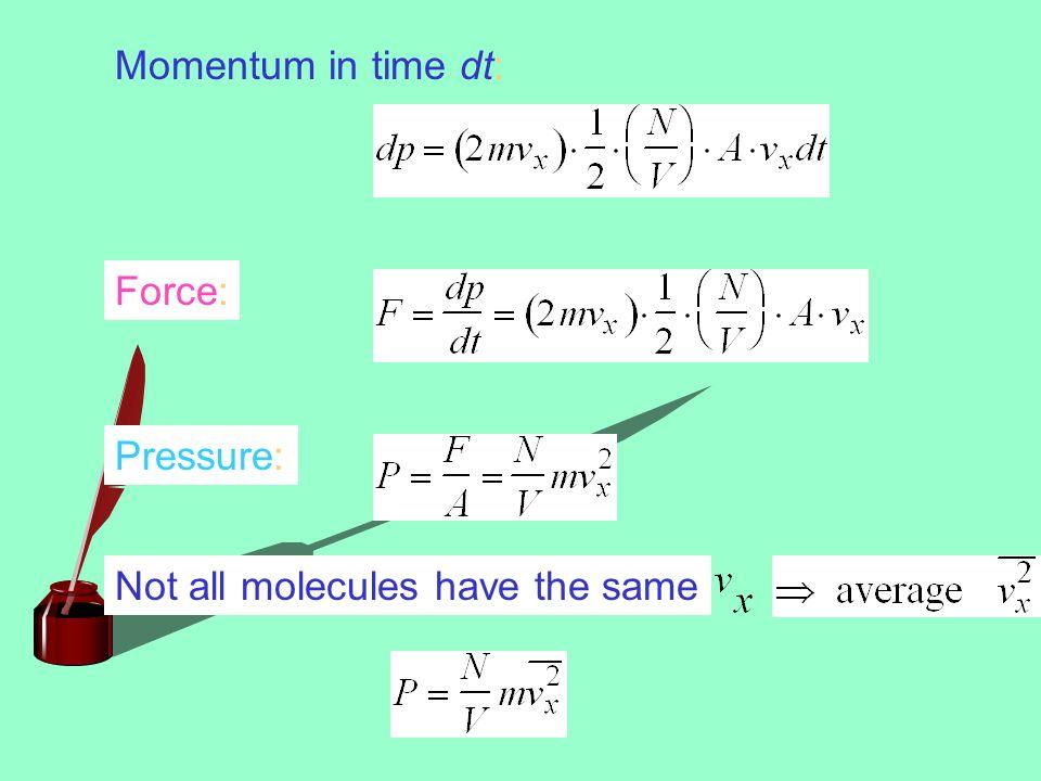 Kinetic Theory of Gases II