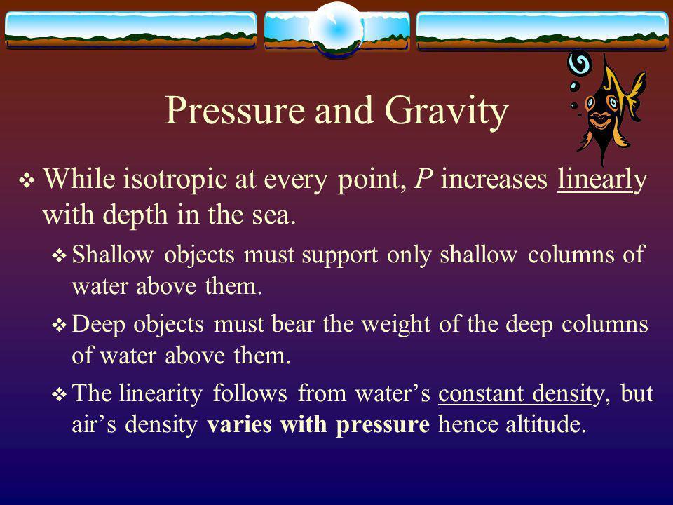 Isotropic Fluid Pressure Auto repair hoists work by isotropic oil pressure.