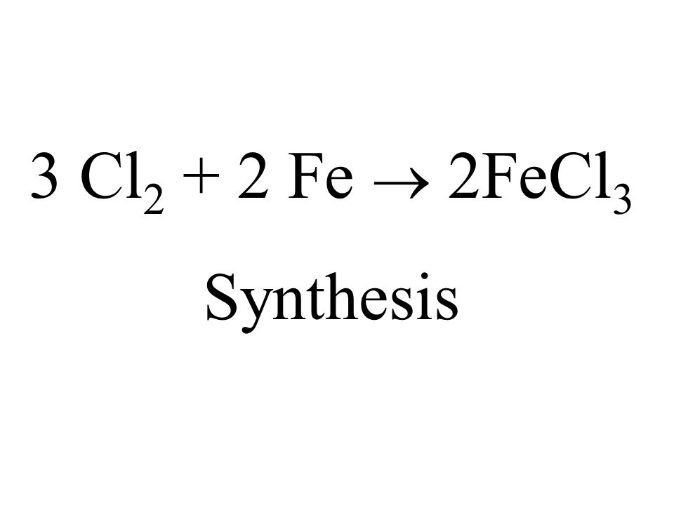 The gases boron trifluoride and ammonia are mixed