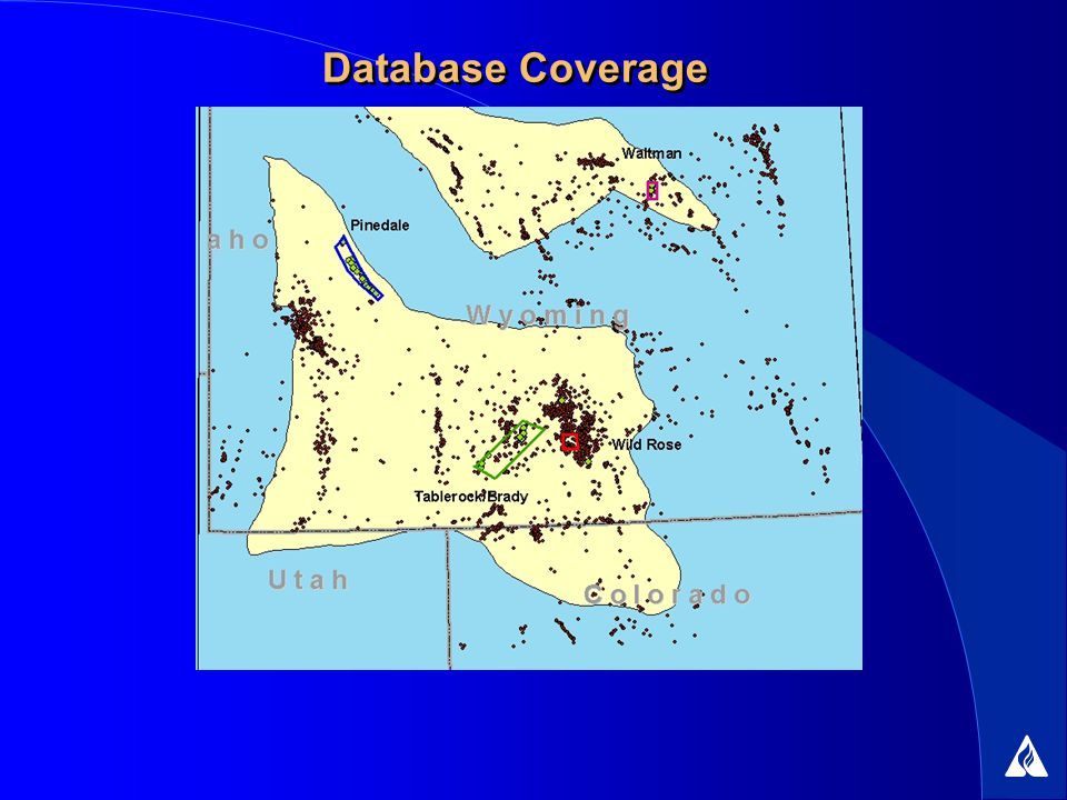 Database Coverage