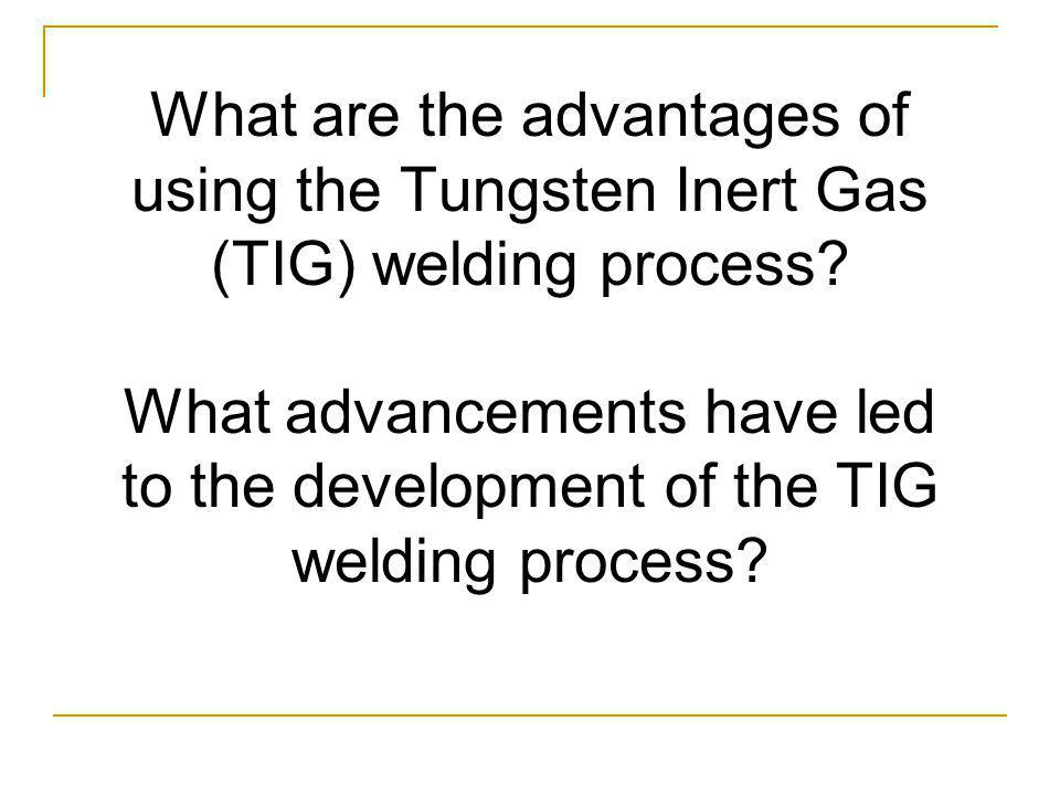 TIG Equipment The quality of the tungsten-zirconia electrodes is between pure tungsten electrodes and the tungsten-thoria electrodes.