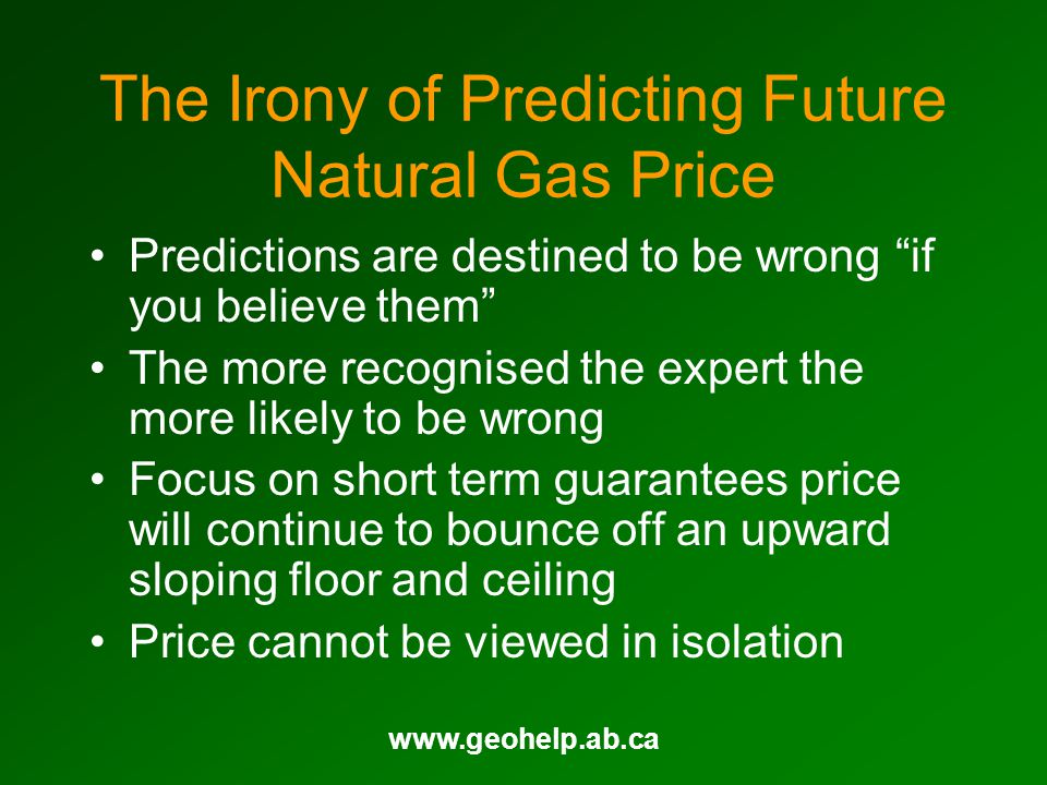 www.geohelp.ab.ca Canadian Annual Marketed Gas Production by Area (Bcf – CAPP Data) WCSB (97%)