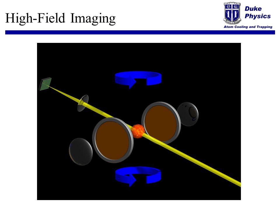 High-Field Imaging
