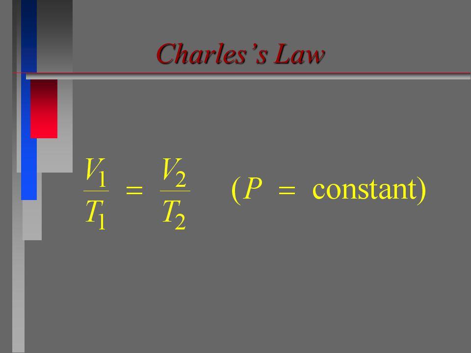 Charless Law